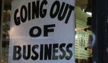 Dissolve a Minnesota Business