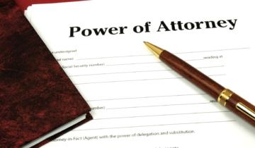 Power of Attorney Minneapolis