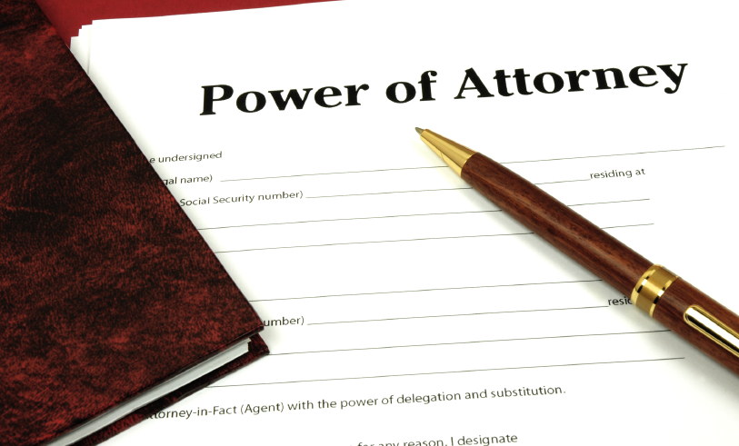 Power of Attorney Minneapolis