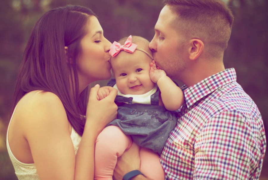 Young Families Estate Planning